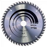 BOSCH ცირკულარული დისკი Bosch Optiline Wood 235x2.8x30/25 მმ 48