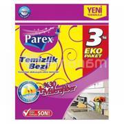 მიკროფიბრის ტილო Parex 3 ც