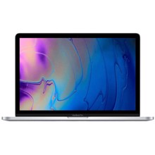 "Apple MacBook Pro 2019 MV922 15.4"" 256GB Silver ნოუთბუქი"