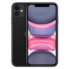 Apple iPhone 11 64GB Black მობილური ტელეფონი