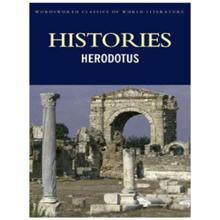 ბიბლუსი Histories - ჰეროდოტე