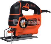 Black+Decker ბეწვა ხერხი Black+Decker KS801SE-XK 550W