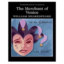 Merchant of Venice,  Shakespeare. W.