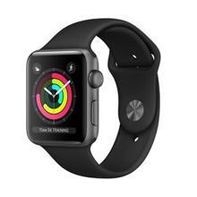 Apple Watch Series 3 MTFO2 38mm Space Gray სმარტ საათი