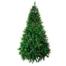 oHoHo ნაძვის ხე 180სმ (გირჩებით და კენკრით)