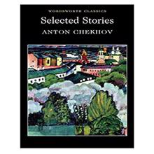 Selected Stories,  Chekhov. A.