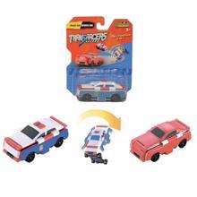 TransRacers - პოლიცის მანქანა