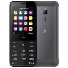 """Inoi 287Z 2.8 """" Dual Sim GRAY მობილური ტელეფონი"""