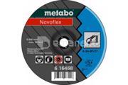 სახეხი რგოლი Metabo NOVOFLEX 125x6x22.23 მმ (616462000)