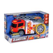 HTI Toys სახანძრო მანქანა