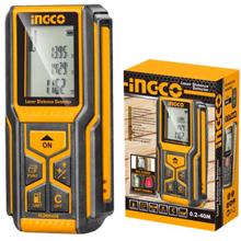 INGCO ლაზერის მანძილის საზომი ხელსაწყო