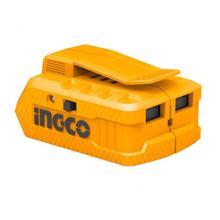 INGCO CUCLI2001 USB-A დამტენი