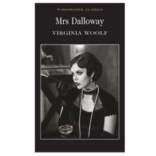 Mrs Dalloway,  Woolf. V.