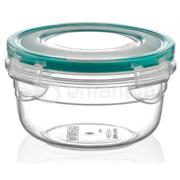 Irak Plastik კონტეინერი პროდუქტებისთვის Irak Plastik Fresh box LC-400 250 მლ
