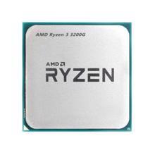 AMD Ryzen 3 Pro 3200G Tray პროცესორი