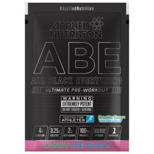 applied nutrition A.B.E ენერგეტიკი 15 გრ