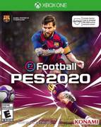 Microsoft XBOX ONE PES 2020