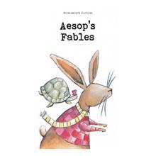 Bookmark Aesop's Fables,  Aesop