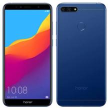 Honor 7A 2/16GB LTE Blue მობილური ტელეფონი