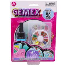 GEMEX სამკაულების მოსამზადებელი კომპლექტი