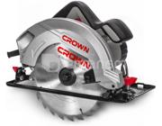 Crown ცირკულარული ხერხი Crown CT15199-185 1200W