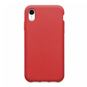 ispace ქეისი Innocent Eco Planet Case iPhone XR Red