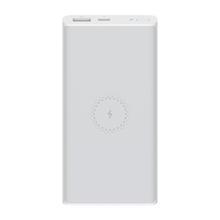 Xiaomi Mi Wireless Power Bank 10000mAh Essential White პორტატული დამტენი