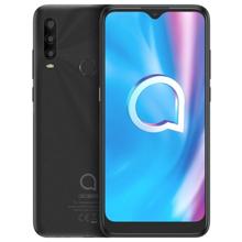Alcatel 1SE LIGHT 4087U 2GB/32GB Dual sim LTE Gray მობილური ტელეფონი