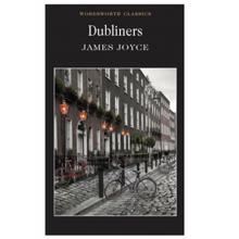 Dubliners,  Joyce. J.