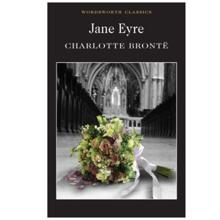ბიბლუსი Jane Eyre - შარლოტა ბრონტე