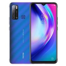 Tecno Pouvoir 4 (LC7) 3/32GB Dual SIM Cosmic Shine მობილური ტელეფონი