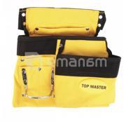 Topmaster ჩანთა ხელსაწყოების Topmaster 499971