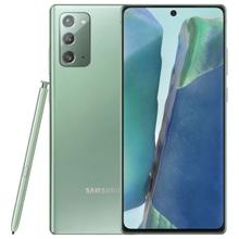 Samsung Galaxy Note 20 8/256GB LTE Green მობილური ტელეფონი