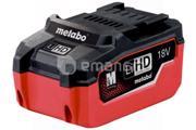Metabo აკუმულატორი სახრახნისის Metabo LiHD 5.5Ah 18V (625342000)