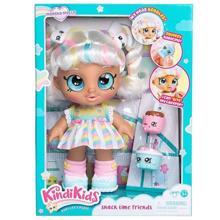 Kindi Kids  თოჯინა Marsha Mello Doll