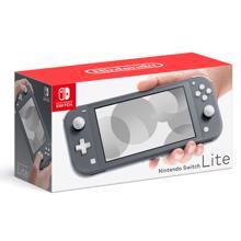 Nintendo Switch Lite Grey ხელის კონსოლი