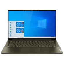 "Lenovo Yoga Slim 7 14ITL05 14"" Dark Moss ნოუთბუქი"