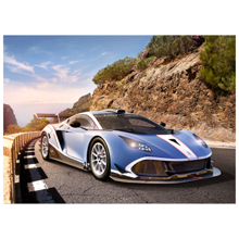 ფაზლი | სპორტული მანქანა
