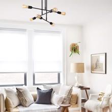 Cozy Home ჭერის სანათი Flower - 162 - AV PRE-ORDER