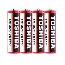 TOSHIBA ელემენტების შეკვრა 4 ცალიანი AA ზომა
