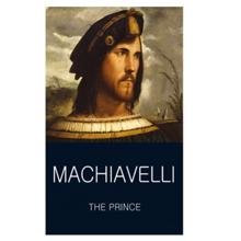 The Prince, Machiavelli. N.