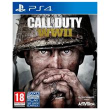 Sony PS4 CALL OF DUTY WW2 ვიდეო თამაში