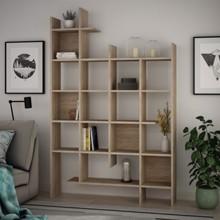 Cozy Home წიგნის თარო Manco PRE-ORDER