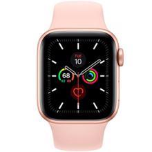 Apple Watch 6 Rose Gold ანალოგი სმარტ საათი