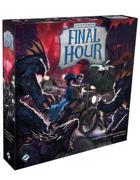 Fantasy Flight Games Arkham Horror: Final Hour სამაგიდო თამაში