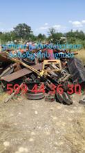 ვიბარებთ ჯართს ადგილზე მისვლითT 599443630 ჯართის ჩაბარება ადგილზე მისვლით