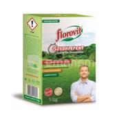 სასუქი გაზონის Florovit granular fertilizer for lawns - Rapid Effect 1 kg box