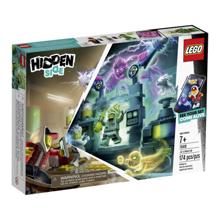 LEGO Hidden Side - მეცნიერული დაკვირვება