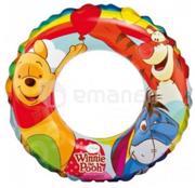 Intex რგოლი საცურაო Intex Winnie Pooh 51 სმ