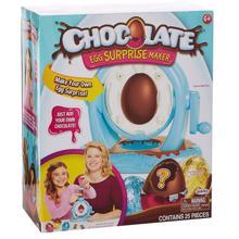 Jakks Pacific შოკოლადის კვერცხების დასამზადებელი სათამაშო